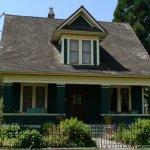 Heritage home restoration
